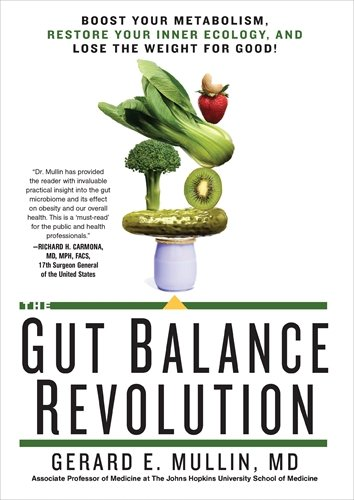 Gut Balance Revolution, The