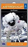 Astronaut Food l'espace Nourriture-Astronaute Ice Cream (napolitaine)