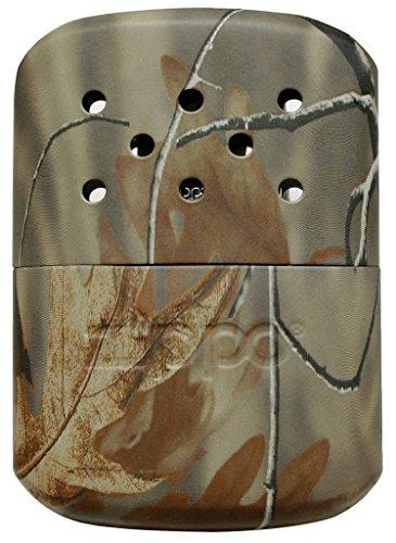 Zippo Hand Realtree - Calentadores de Mano