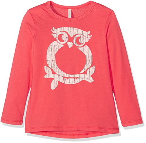 united-colors-of-benetton-3096c-t-shirt-fille-rouge-red-6-7-ans-taille-fabricant-s