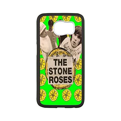 THE STONE ROSES For samsung_galaxy_s6 edge Csae phone Case Hjkdz235007
