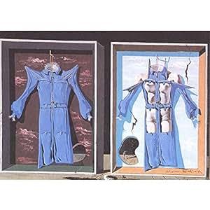 Art Panel - Salvador Dali Paintings 1936 105