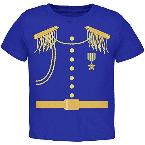 Prince Charming Kostüm Royal Kleinkind T-Shirt-4 (Prince Jungen Kostüm Charming)