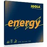 Joola RUBBER ENERGY RED 1,8 MM - -0, Größe:NS