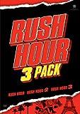 Rush Hour 1-3 [Import USA Zone 1]
