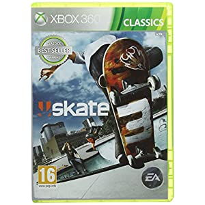 Skate 3 (Classics) [Xbox 360] [UK IMPORT]