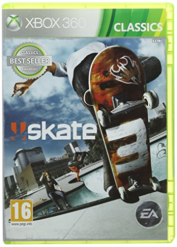 Compare Skate 3 (Xbox 360) prices