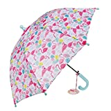 Regenschirm für Kinder Flamingo