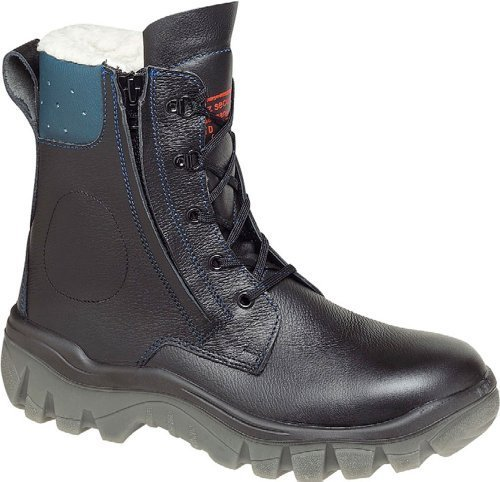 Steitz Secura safety shoes - Safety Shoes Today