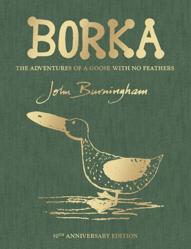 Borka : the adventures of a goose with no feathers