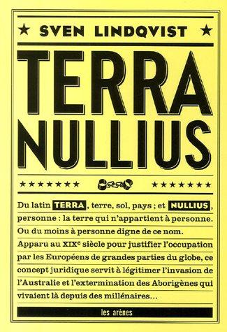 Terra Nullius
