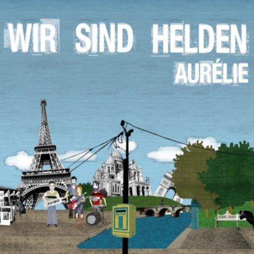 Aurélie (Die Deutschen Tröten Sehr Subtil)