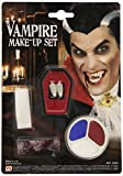 Video Delta - Set Trucco Vampiro
