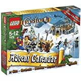 Lego 7979 Il Calendario dell'Avvento Castle [Japan Import]