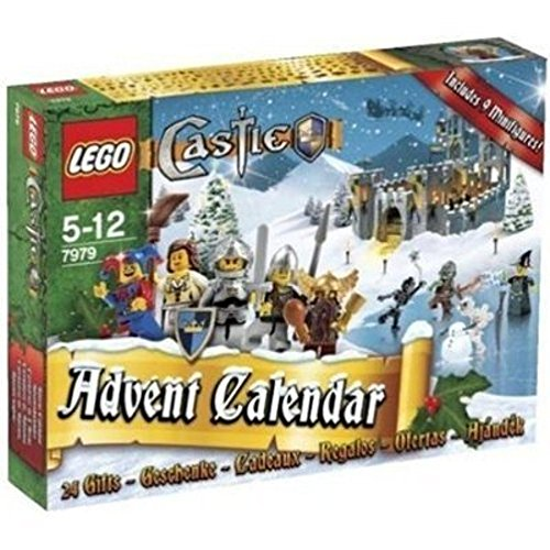 LEGO Castle 7979 - Adventskalender