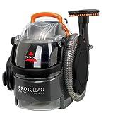 Bissell 1558N spotc Lean Professional macchie di dispositivo di pulizia per tappeti e tappezzeria, portatile immagine
