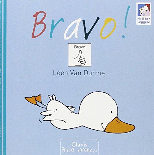 Bravo! Ediz. illustrata
