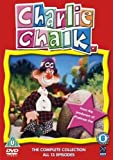 Charlie Chalk The Complete Series [UK Import]