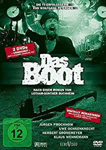 Das Boot Amazon