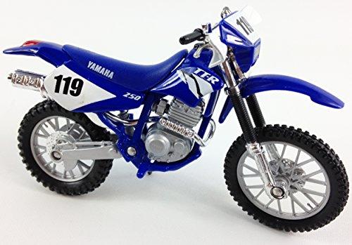 yamaha-tt-r250-enduro-motocross-bike-die-cast-toy-model-118-by-maisto