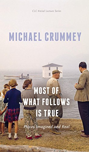 Most of What Follows is True (CLC Kreisel Lecture)