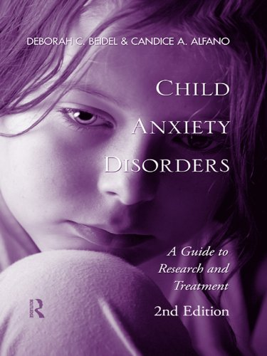 Child Anxiety Disorders: A Guide to Research and Treatment, 2nd Edition (English Edition)