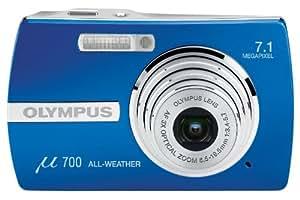 OLYMPUS µ[mju:] 700 Appareil Photo Numérique 7,1 MP