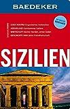 Baedeker Reiseführer Sizilien: mit GROSSER REISEKARTE - Dr. Otto Gärtner
