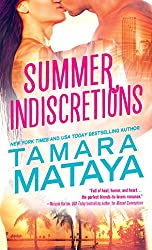 Summer Indiscretions (Summer Love, Band 2)