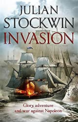 Invasion: Thomas Kydd 10 by Julian Stockwin (2009-10-15)