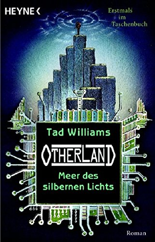 Otherland 4: Meer des silbernen Lichts: Roman
