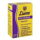 Luvos Heilerde mikrofein Pulver zum Einnehmen, 750 g