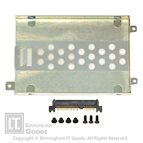 New Acer Aspire 7230 HDD CADDY BAY 2 + Connector
