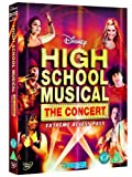 High School Musical - The Concert - Extreme Access Pass [UK Import]