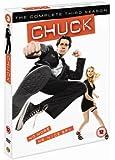 Chuck - Season 3 [DVD] [2010]