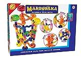 Marble Run Set Marbureka 74