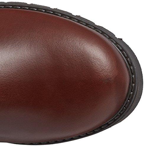 Cabotswood Highgrove, Chaussures de Running Compétition Femme Brown (Oak/Bison)