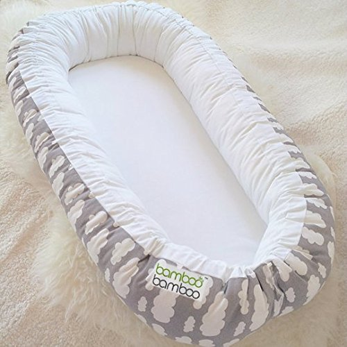 Preisvergleich Produktbild Bambus Baby Nest Pod