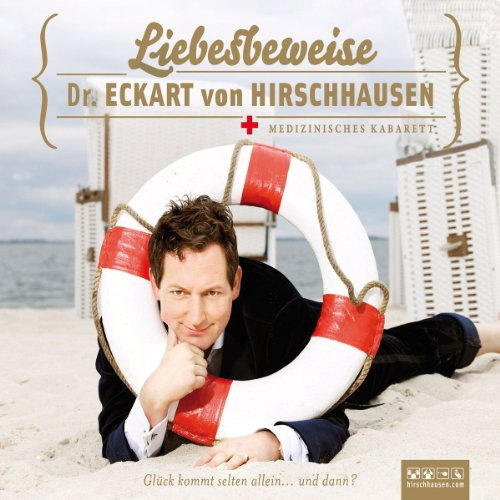 Buchseite und Rezensionen zu 'Liebesbeweise: Medizinisches Kabarett' von Eckart von Hirschhausen