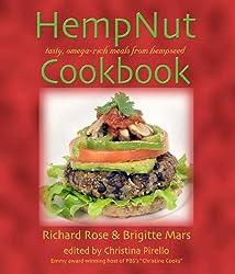 The Hemp Nut Cookbook
