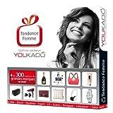 coffret cadeau femme – coffret youkado – tendance femme premium