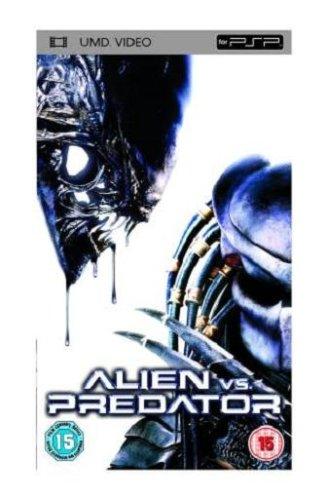 Alien Vs Predator [UMD Mini for PSP] [UK Import]