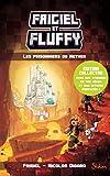 Frigiel et Fluffy, tome 2 - Les Prisonniers du Nether - édition collector (2)