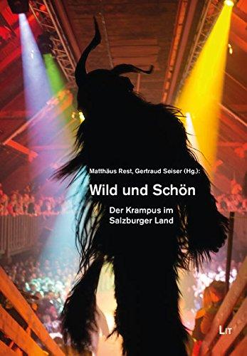 Wild und Schön - Der Krampus im Salzburger Land
