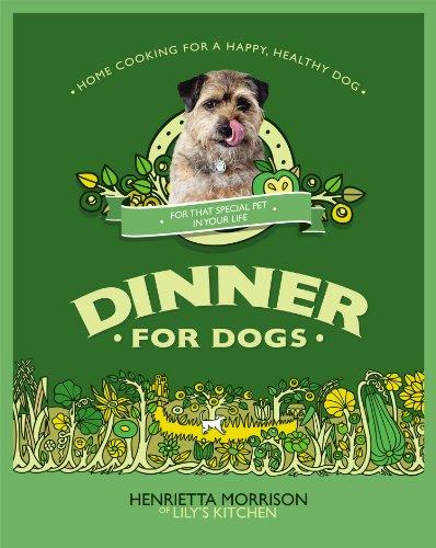 Dinner for Dog