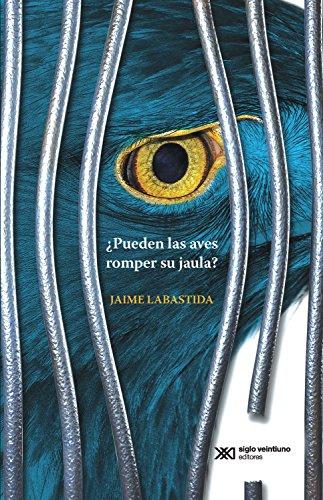 ¿Pueden las aves romper su jaula? (Teoría) por Jaime Labastida
