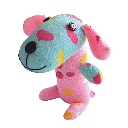 Nueva-York-regalo-CR034-calcetn-perro-electrnico-juguete
