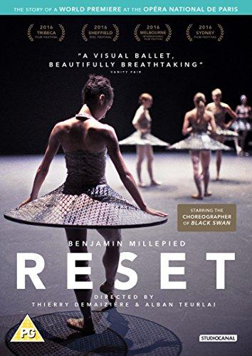 Reset [DVD] [2016] UK-Import, Sprache-Französisch