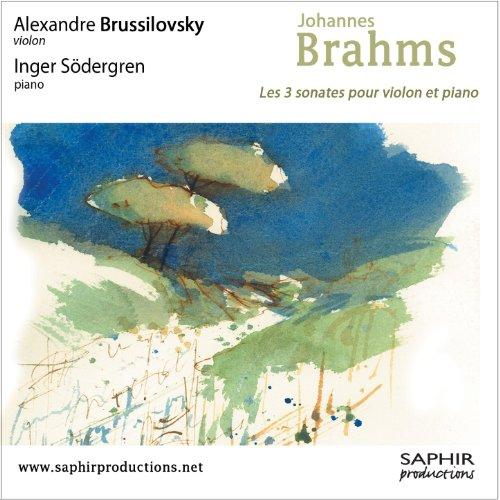 3e Sonate en ré mineur op. 108 - Allegro