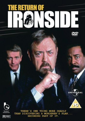 The Return of Ironside [UK Import]